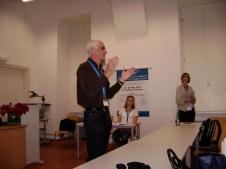 ELF3 Forum, Vienna 2010