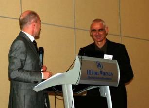 MacMillan VIP event - with Grzegorz Spiewak