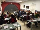 Toledo. Trinity Best Practice workshop